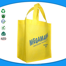 new product 2016 recycle shopping bag non woven shopping carry bag