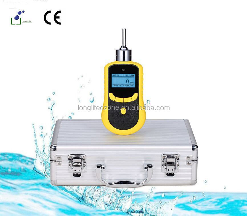 Lf Water Meter : Lf eco ozone analyzer tester meter for