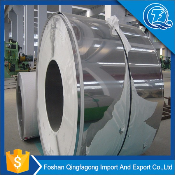 top quaility 304 stainless steel coil prices
