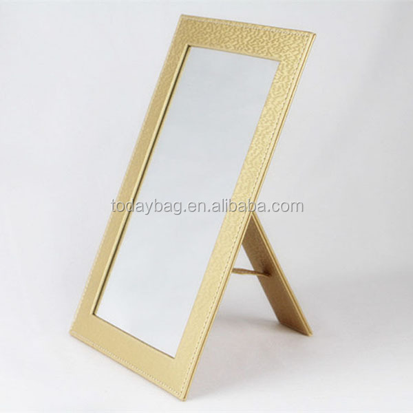 OEM vanity table with mirror