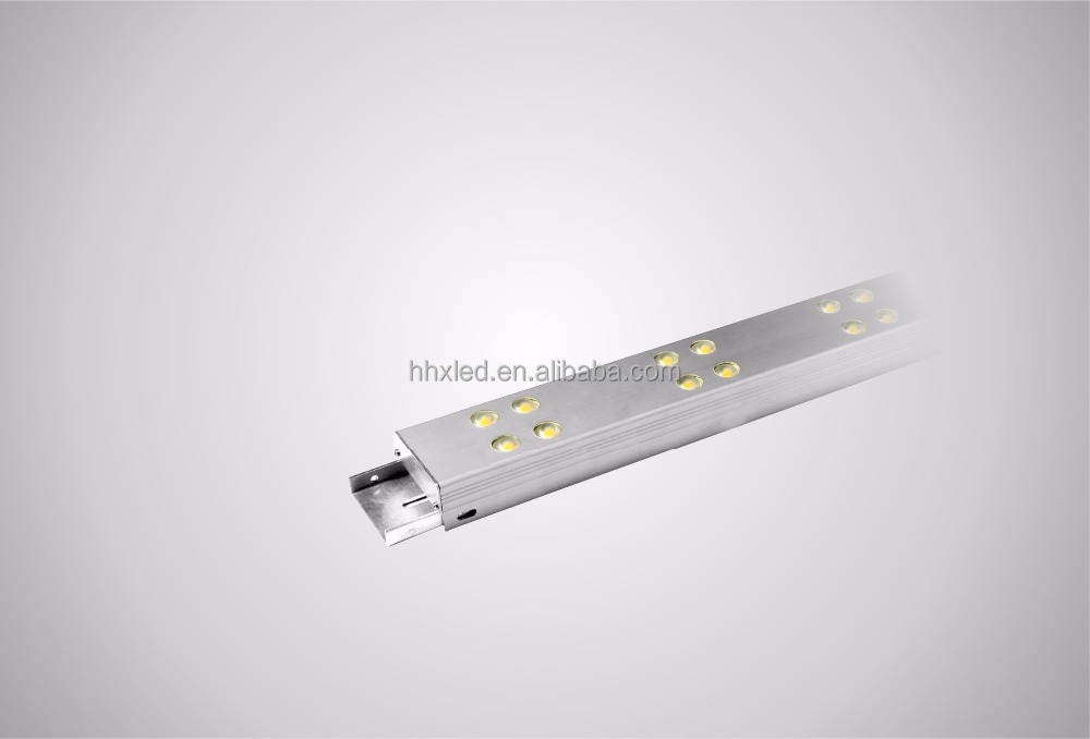 High brightness 5630 waterproofing single color megnetic led flexible strip lights