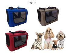 New design standard size with great price bike basket dog carrier