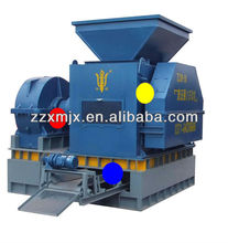 High Quality Briquette Making Machine/ Coal Briquette Machine/Charcoal Briquette Machine Professional Manufacture---zhongzhou