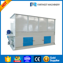 Horizontal Small Animal Feed Grinder And Mixer Machine For Poultry Farm
