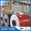 The Best Color Coated Aluminum Coil from factory