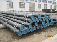black iron pipes properties q345 steel properties q235 carbon steel pipe