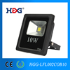 IP65 waterproof light body manufacture cob 10w led flood light
