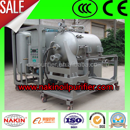 Waste Engine Oil Recycling Equipment For Used Engine oil, Oil Recycling Plant
