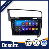 Android 5.1.1 car dvd player GPS 1080p video decoding