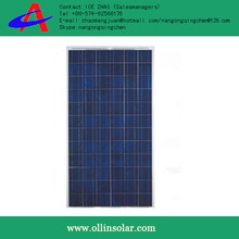 best price power 100w solar panel, NEW STYLE!!!