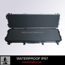 Gun Guard Locking Gun Case HIKINGBOX IP67 model HTC034
