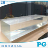 PG 15mm Acrylic Cut To Size Acrylic Sheet Clear Perspex Panel