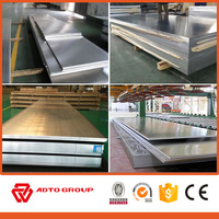 10mm Thickness Deck Aluminum Plate, Aluminium Base Plate