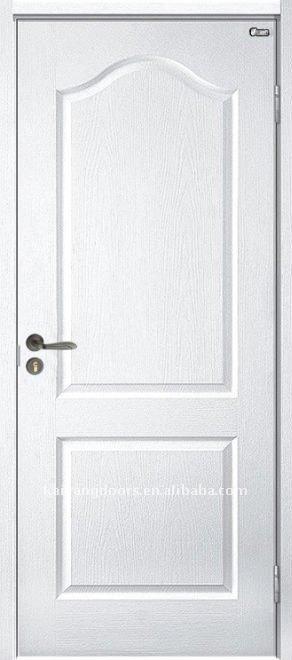 White Primed Hdf Molded Door - Buy Primed DoorWhite PrimerMolded Door Product on Alibaba.com