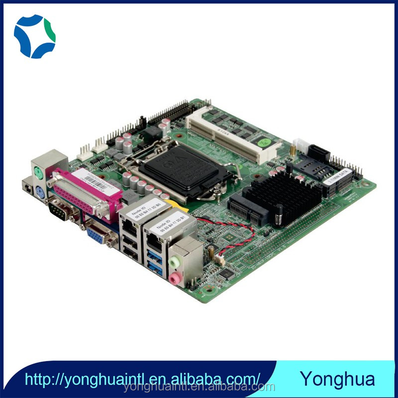 OEM customized Industrial mainboard for notebook