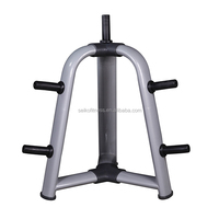 Plate Tree JG 1801 Fitness Equipment