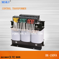 high quality BK-150VA control transformer with cooper coil