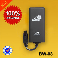 anti theft GPS Car Tracker with ACC Alarm and Engine Cut