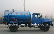 Sludge transport truck Factory direct sale,Durable,High quality & Low price!
