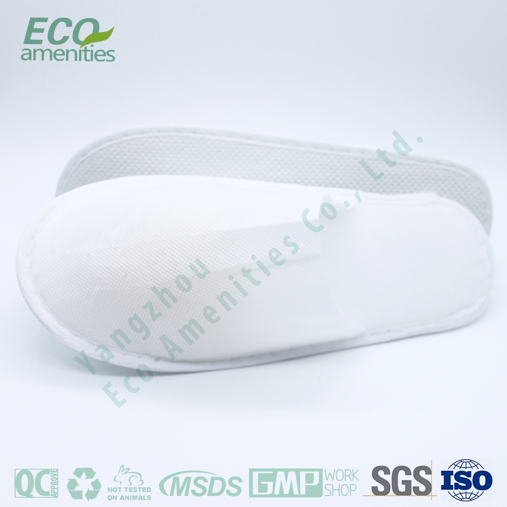 Low Price 2015 Promotional women sandals is hotel slipper