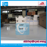 zirconia crucible high purity combustion boat resistance alumina crucible