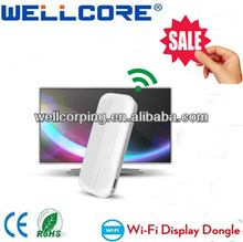 Wireless Display TV Dongle Sharing Wifi HDMI DLNA for Apple iPhone iPad Airplay Mirroring Best wifi display dongle ipush