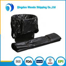 Bio Degradable Plastic Car Biodegradable Garbage Bag