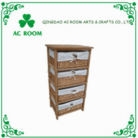 Living room divider cabinet designs art minds water hyacinth cabinet for home storage