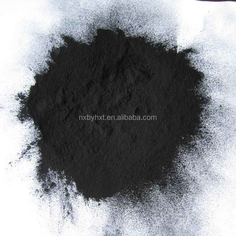 Sugar Industry Grade Coocnut Shell Powder Activated Carbon Price Per Ton