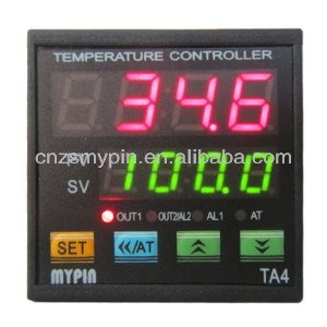 TA4-RNR High Performance Digital Industrial Temperature indicator