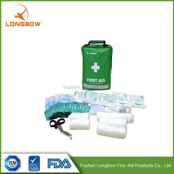 OEM Medical 600D Nylon First Aid Bag