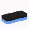 Plastic White Board Eraser Felt Top