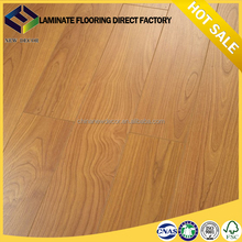 8mm HDF euro click premier ac4 class32 ac3 class31my floor laminate flooring with valinge click in north china factory