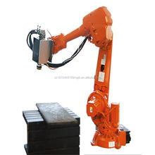 High Power Semiconductor Robot Laser Sistem Pengolahan/CNC Cladding Machine/CNC Mesin Solder Laser