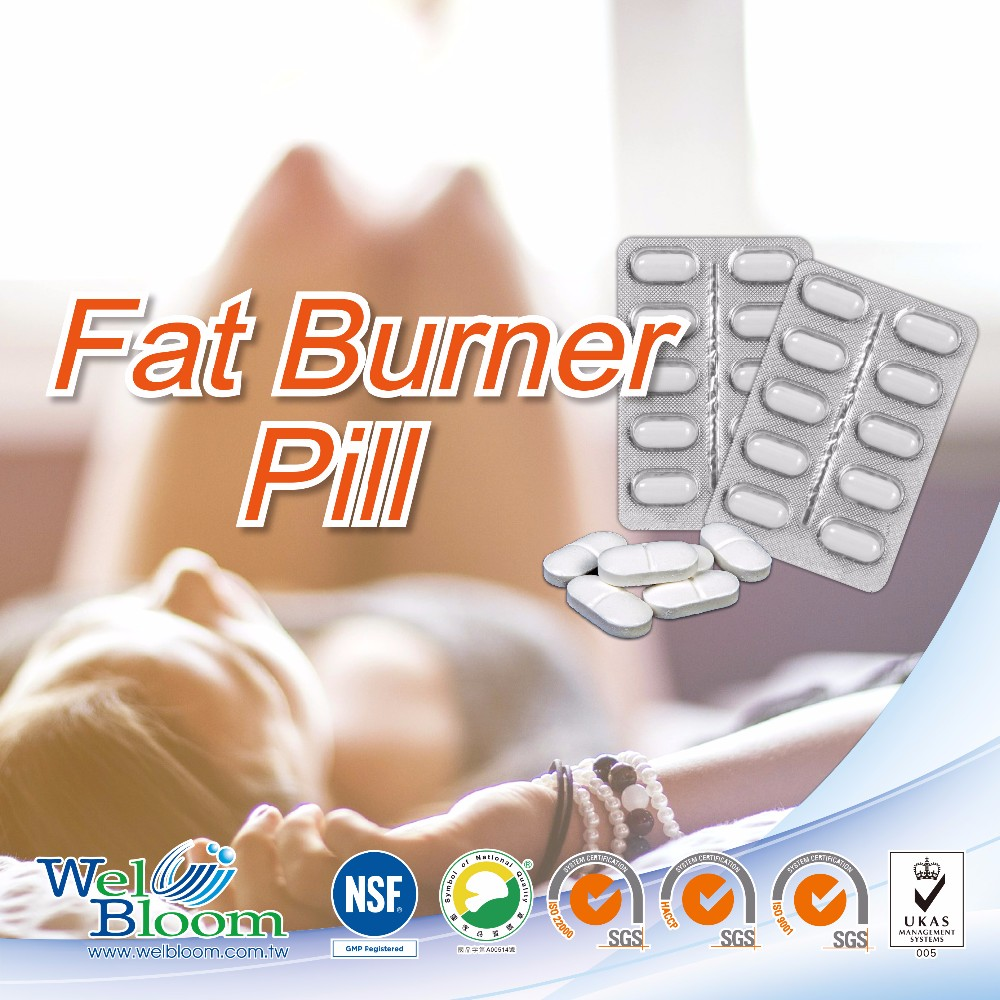 Top Quality Slimming Private Label Weight Loss Pill