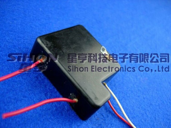 9v to 60kv Transformer For Self Defence