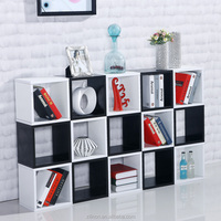 Free combination display wooden corner shelf, shelf kit, wall shelf for sale