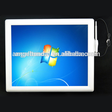 17'' flexible lcd touch screen for Medical alibaba china