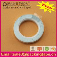 Good quality double sided adhesive double sides tape dots