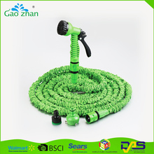 Top selling magic agricultural irrigation pipe rubber garden hose