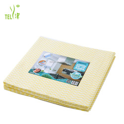 Household Disposable Absorbent Non-woven Fabric Kitchen Wipes