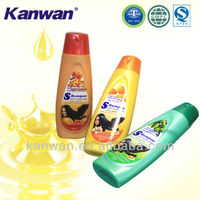 200ml Brand name olive sulfate free no phosphate hair shampoo M