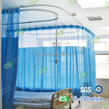 simple curtain design