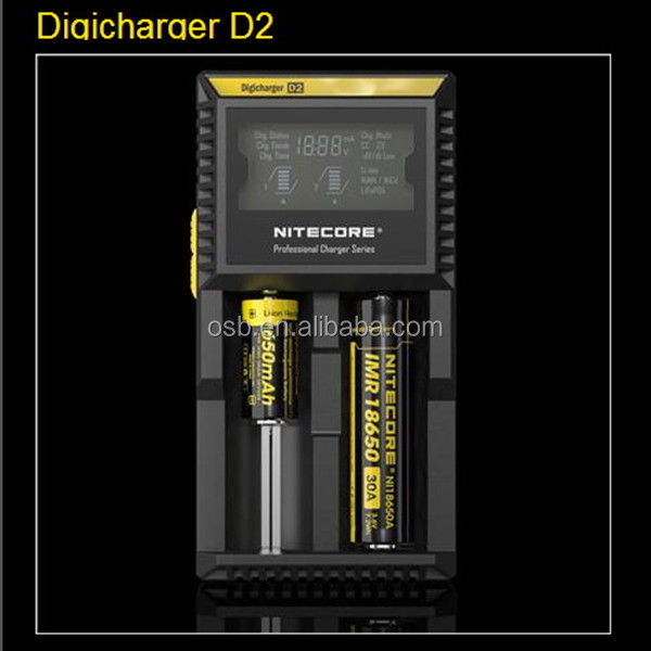 Multifunction 26650 18650 14500 26700 25500 Rechargeable Battery Charger