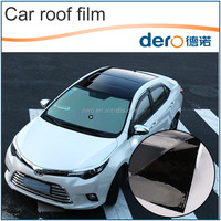 DERO scratch protection car roof protection film