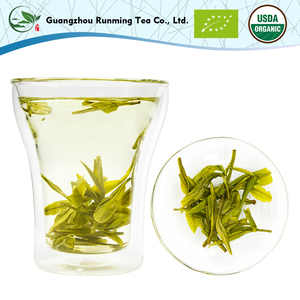 Top Quality Handmade Imperial Zhejiang Long Jing /Dragon Well Green Tea In Bulk