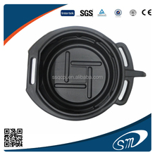 HDPE Oil Drain Pan for repairing car/Plastic Oil Drip Tray