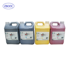High Capacity 1000ml Packing Spectra Polaris Solvent Ink for Gongzheng