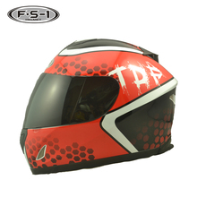Full Face Helmet Type and ABS Material German style cheap dot motorcycle helmets