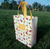 Factory Supplier Non Woven Bag Supermarket